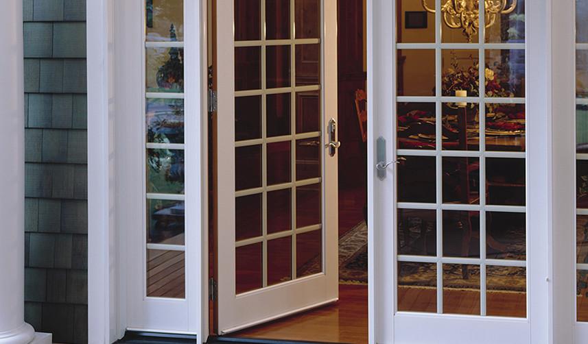 San Diego Custom Door Installation | Glenview Glass ...