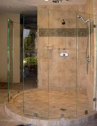 Great While Expensive, Frameless Showers Are Highly Popular Due To Their  Seamless, Sleek Design. Frameless Showers Are Easy To Clean And Their Lack  Of A Frame ...